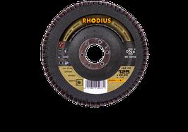 Rhodius LSZ F2 | Korn 40 | 125 x 22,23