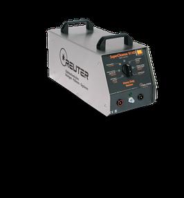 Reuter Super Claenox VI HD Geräteset