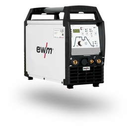 EWM Picotig 200 AC/DC puls 5P/8P TG