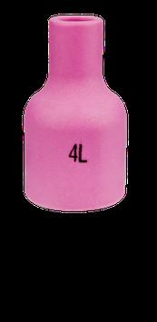 Keramische Gasdüse Lang L= 35 mm TBi XCT 400W | 5er Pack
