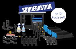 Siegmund Workstation   Sonderaktion