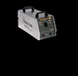 Reuter Super Claenox VI + Geräteset