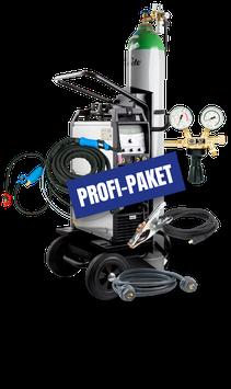 EWM Tetrix 300 AC/DC Comfort 2.0 puls 8P TM PROFI-PAKET wassergekühlt