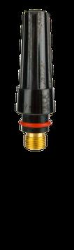 Brennerkappe mittel TBi SR 17/18/26/400 | 5er Pack
