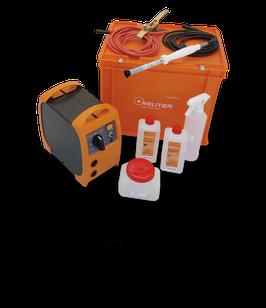 Reuter Cleanox 4.0 Geräteset