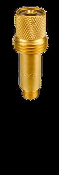 Gaslinse standard  L= 50 mm TBi SR 17/18/26