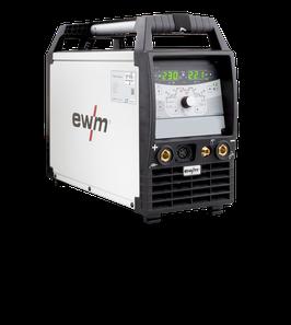 EWM Tetrix 300 DC Comfort 2.0 puls 8P TM