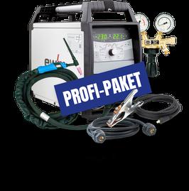 EWM Tetrix 300 Comfort 2.0 puls 8P TM PROFI-PAKET gasgekühlt