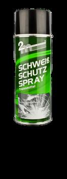 2m Schweißschutzspray B  400 ml