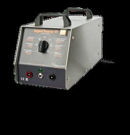 Reuter Super Claenox VI Geräteset