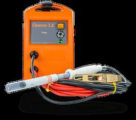 Reuter Cleanox 1.0 Geräteset