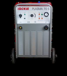 Jäckle Plasma 70 S