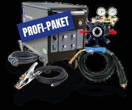 Teamwelder MIG 300 S PROFI-PAKET