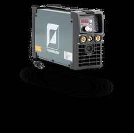 Teamwelder TIG 180 DC puls