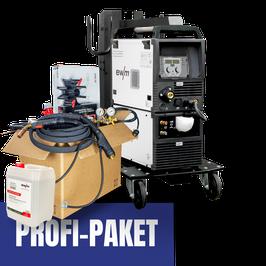 EWM Phoenix 355 PROGR. puls HP | PROFI PAKET WK