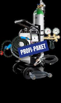 EWM Tetrix 300 Comfort 2.0 puls 8P TM PROFI-PAKET wassergekühlt
