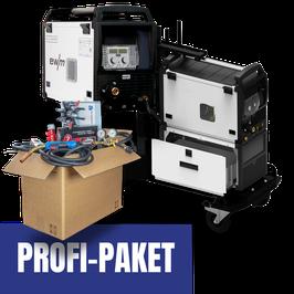EWM Phoenix 355 PROGR. puls HP | PROFI PAKET GKT