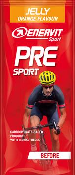 Enervit Pre Sport Carboloader Gel