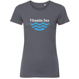 Vitamin Sea Halunkinnen