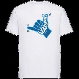 Werbeanker Hang Loose Shirt für Matrosen