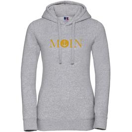 Hoddie Moin gold