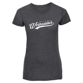 Werbeanker CS Shirt für Matrosinnen