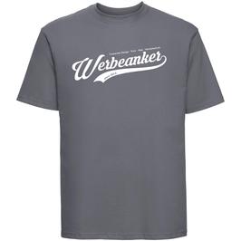 Werbeanker CS Shirt für Matrosen