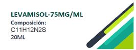 Levamisol-(vermicida)