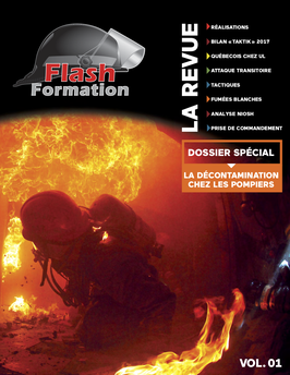 Flash Formation LA REVUE vol.1