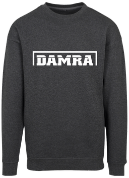 SWEAT TRENDY  TRENDY DARK GREY
