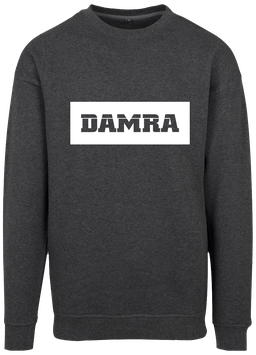 SWEAT TRENDY CLASSIC DARK GREY
