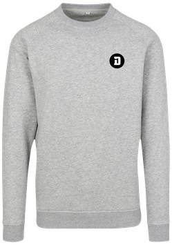 SWEAT BASIC D GREY