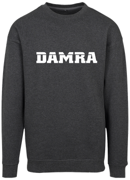 SWEAT TRENDY GREAT DARK GREY