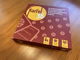 KarFel 36