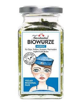 Feinschnabel - Biowürze Nordic