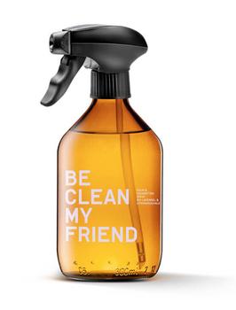 BE [CLEAN] MY FRIEND - Yoga-Matten-Reiniger [Lavendel-Zitronenschale]