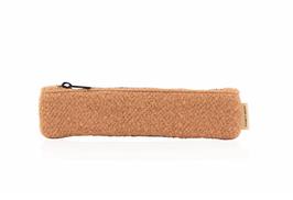 Monk & Anna - Pencilcase - Wool Cashew