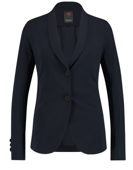 Penn & Ink - Blazer Long NOVA - Navy