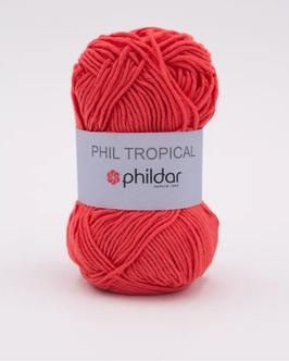 Phil Tropical