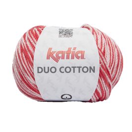 Duo Cotton.