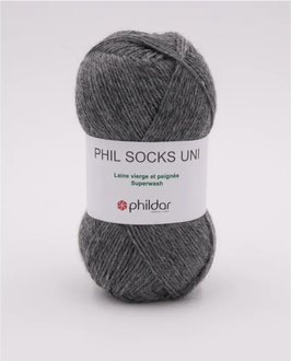 Phil Socks Uni