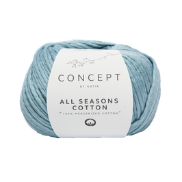 All Seasons Cotton.