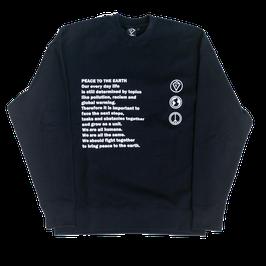 Sweatshirt (black)