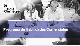 Programa Dale Carnegie de Habilidades Comerciales