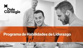 Programa de Liderazgo y Dirección de Equipos