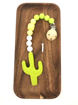 TEETHING CHAIN - KAKTUS