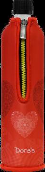 Dora Flasche 500ml - Love