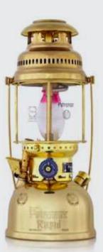 PETROMAX Starklichtlampe HK-500