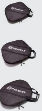 Transporttaschen für Grill- und Feuerschalen