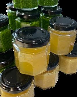 Bärlauch-Pesto (Saisonprodukt)